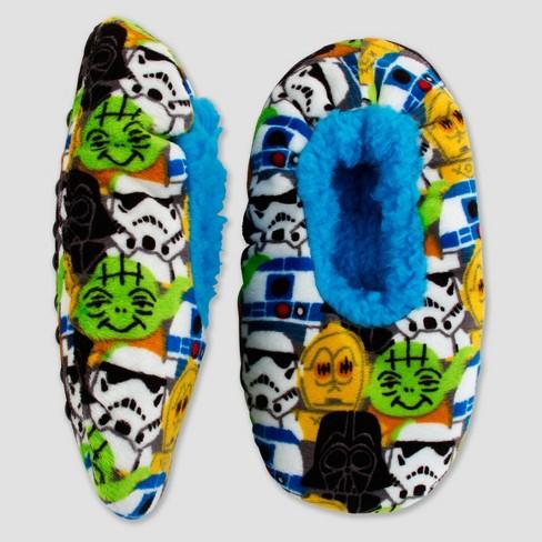 0ac0e6e074 Toddler Boys  Star Wars® Slippers   Target