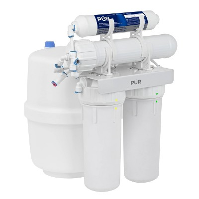 PUR 4-Stage Universal RO Water Treatment System