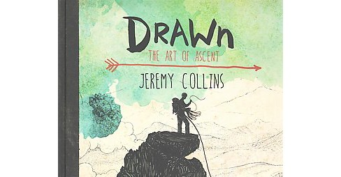 Drawn (Hardcover) - image 1 of 1