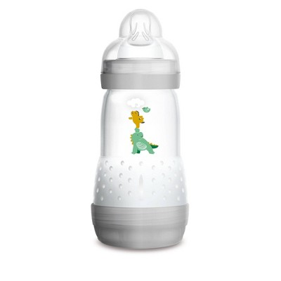 MAM Anti-Colic Bottle, 9oz, 1ct