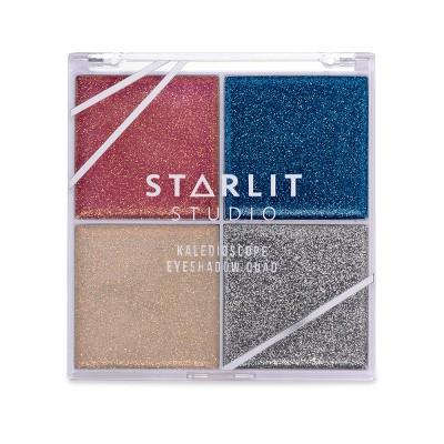 Starlit Studio Kaledioscope Eyeshadow Quad Visionary