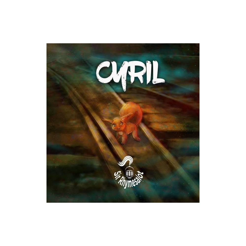 Cyril By Sir Rhymesalot Paperback