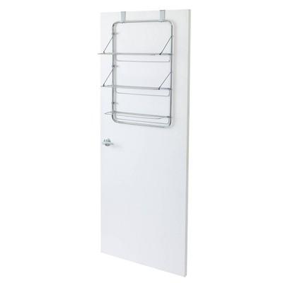 Neatfreak 3 Tier Chrome Cascading Drying Rack Shelf