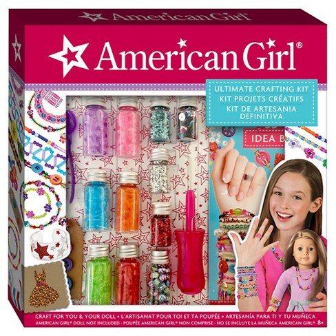 American Girl Ultimate Crafting Kit - image 1 of 3