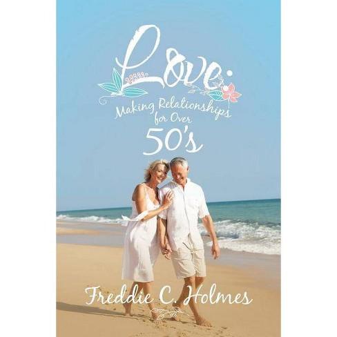 Love - by  Freddie C Holmes (Paperback) - image 1 of 1