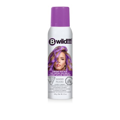 Jerome Russell Bwild Temporary Hair Color Spray