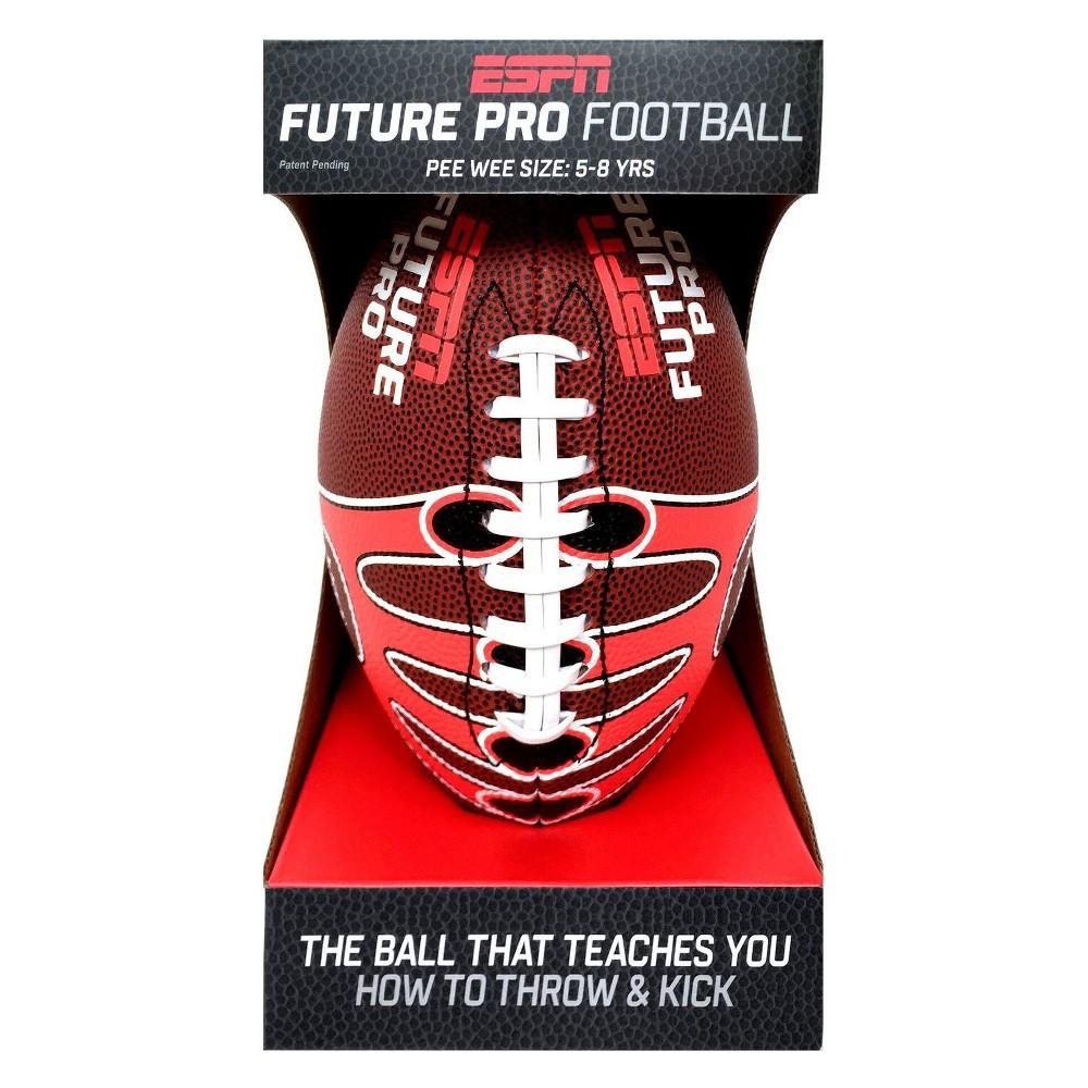 ESPN Future Pro Pee Wee Football, Multi-Colored