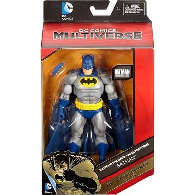 DC Multi-Univers Joker The Dark Knight Signature Collection Action Figure