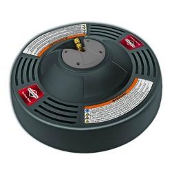 Briggs & Stratton 6328 Power Pressure Washer Surface Cleaner Tool Head, Black