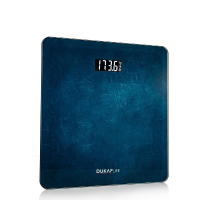 Life Digital Bathroom Body Weight Scale - DUKAP