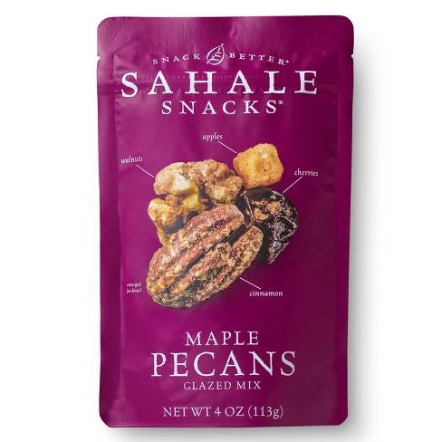 Sahale Maple Pecans Glazed Mix - 4oz - image 1 of 1