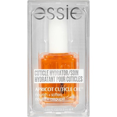 essie Apricot Cuticle Oil - 0.46 fl oz