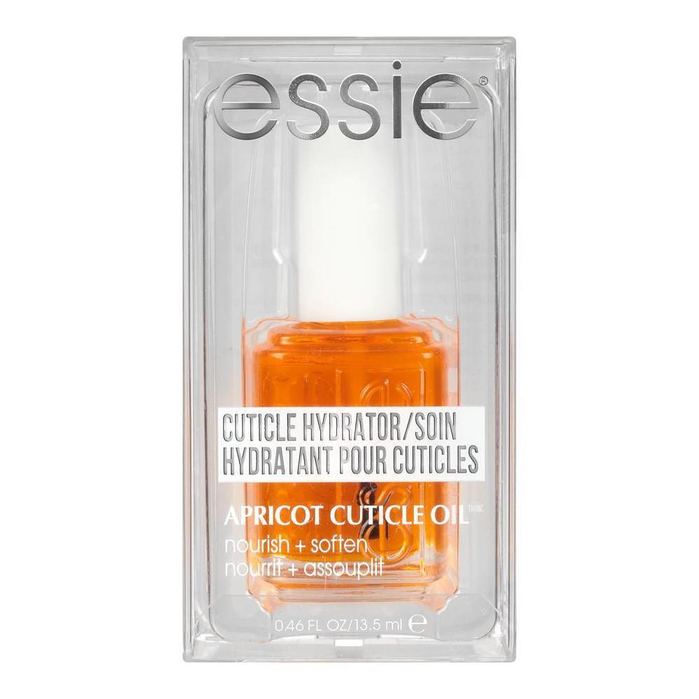 Image of essie Apricot Cuticle Oil - 0.46 fl oz