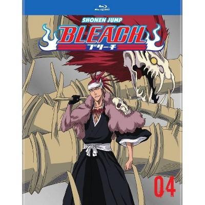 Bleach Box Set 4 (Blu-ray)(2018)