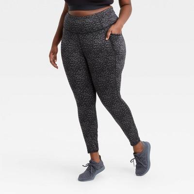 Women's Premium High-Waisted Leggings - All in Motion™