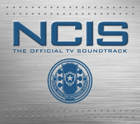 NCIS: The Official TV Soundtrack - image 1 of 1
