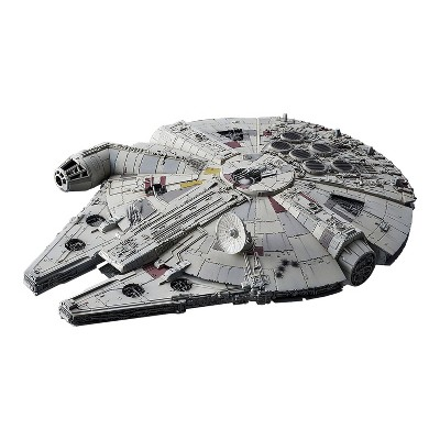 Star Wars: The Rise of Skywalker - 1/144 Millennium Falcon