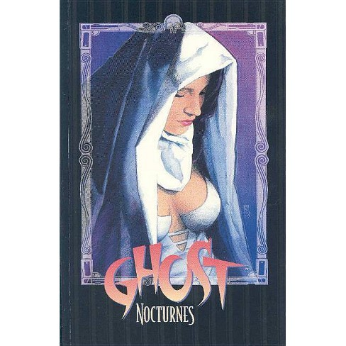 Ghost: Nocturnes - by  Eric Luke (Paperback) - image 1 of 1
