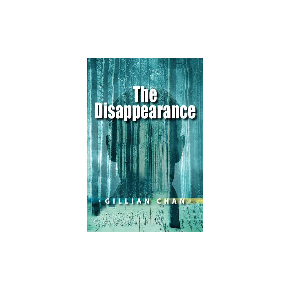 Disappearance - by Gillian Chan (Paperback)