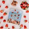 Tru Fru White and Milk Chocolate Frozen Strawberries - 8oz - image 4 of 4