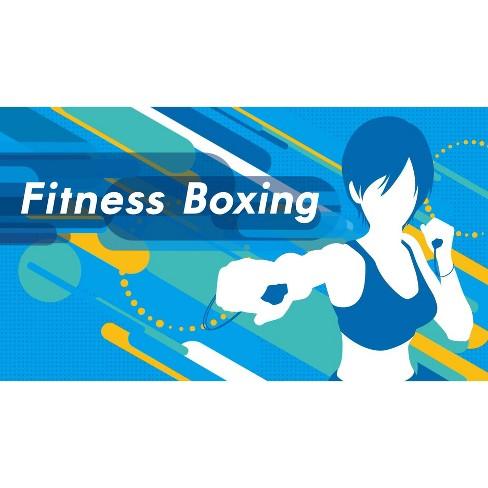 Fitness Boxing - Nintendo Switch (Digital) - image 1 of 4