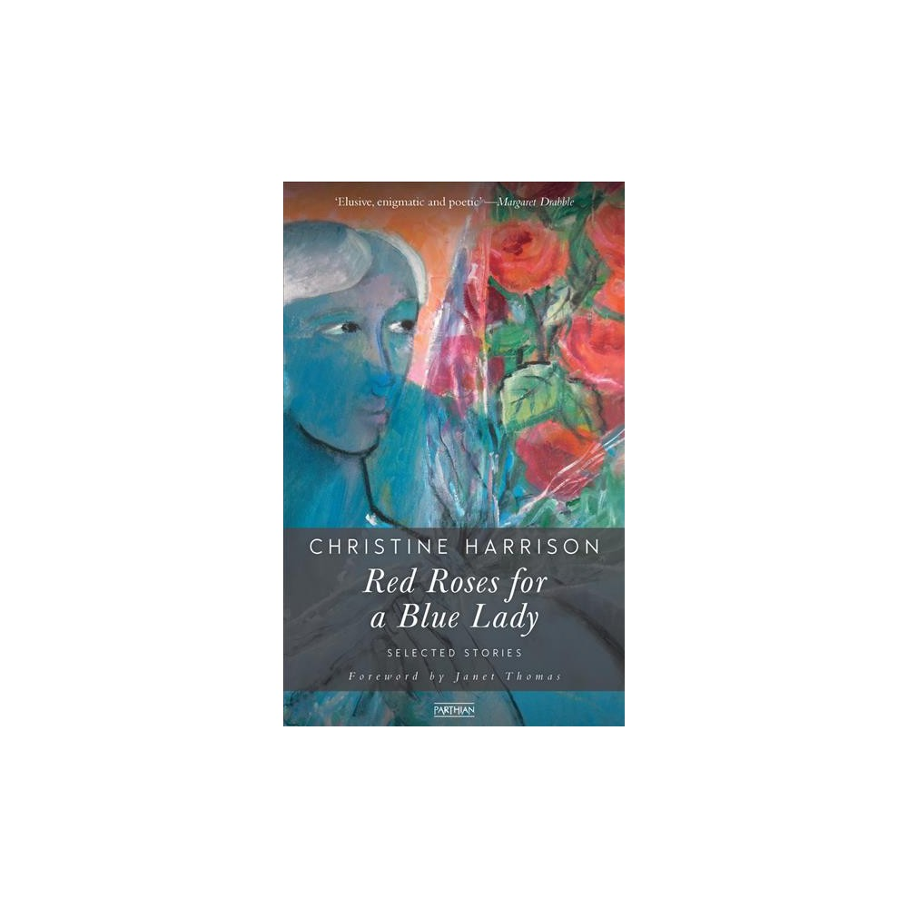 Red Roses for a Blue Lady (Paperback) (Christine Harrison)