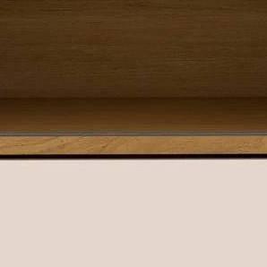 Cinnamon Brown/Off-White