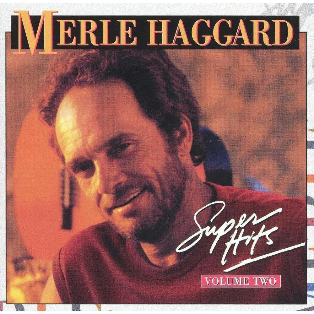 Merle haggard - All american country (CD)
