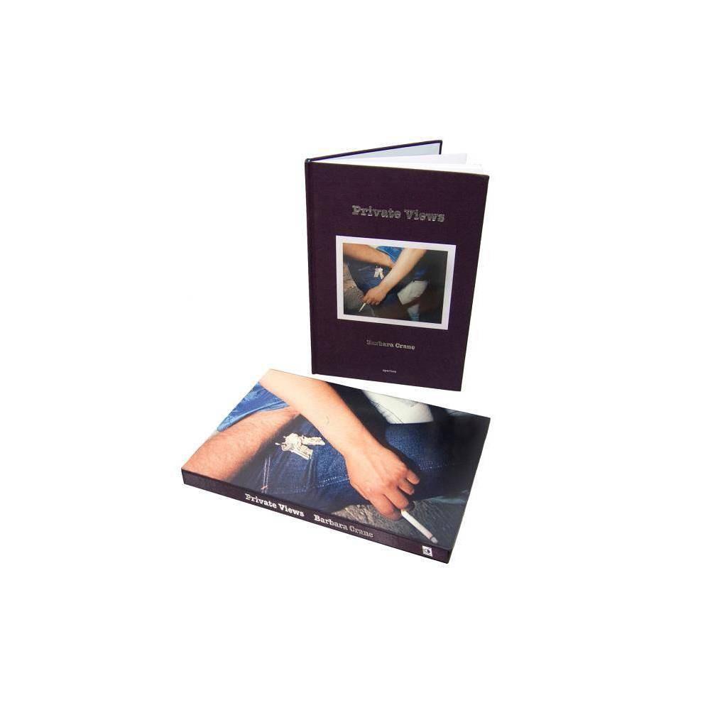 Barbara Crane: Private Views - (Hardcover)