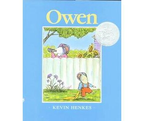Owen (Hardcover) (Kevin Henkes) - image 1 of 1