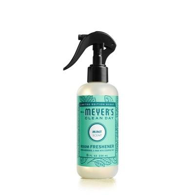 Mrs. Meyer's Clean Day Room Spray - Mint - 8 fl oz