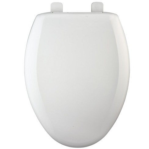 Prime Bemis 7900Tdgsl Elongated Bowl Closed Front Toilet Seat Onthecornerstone Fun Painted Chair Ideas Images Onthecornerstoneorg