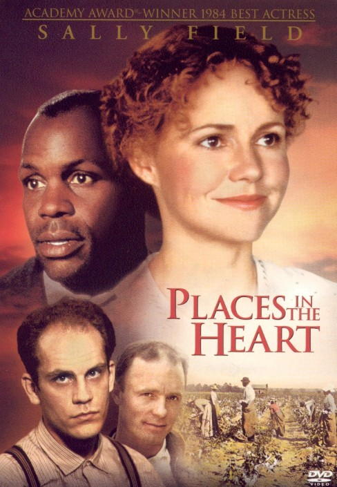 Places in the Heart (dvd_video) - image 1 of 1