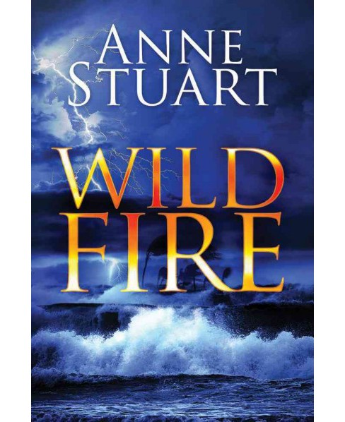 Wildfire (Paperback) (Anne Stuart) - image 1 of 1