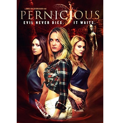 Pernicious (DVD) - image 1 of 1