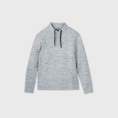 Men's Elevated Fleece Pullover - All in Motion™