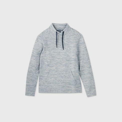 Men's Elevated Fleece Pullover - All in Motion™ - image 1 of 4