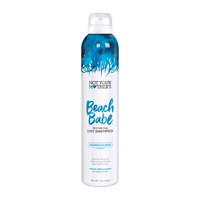Not Your Mother's Beach Babe Texturizing Dry Shampoo - 7oz