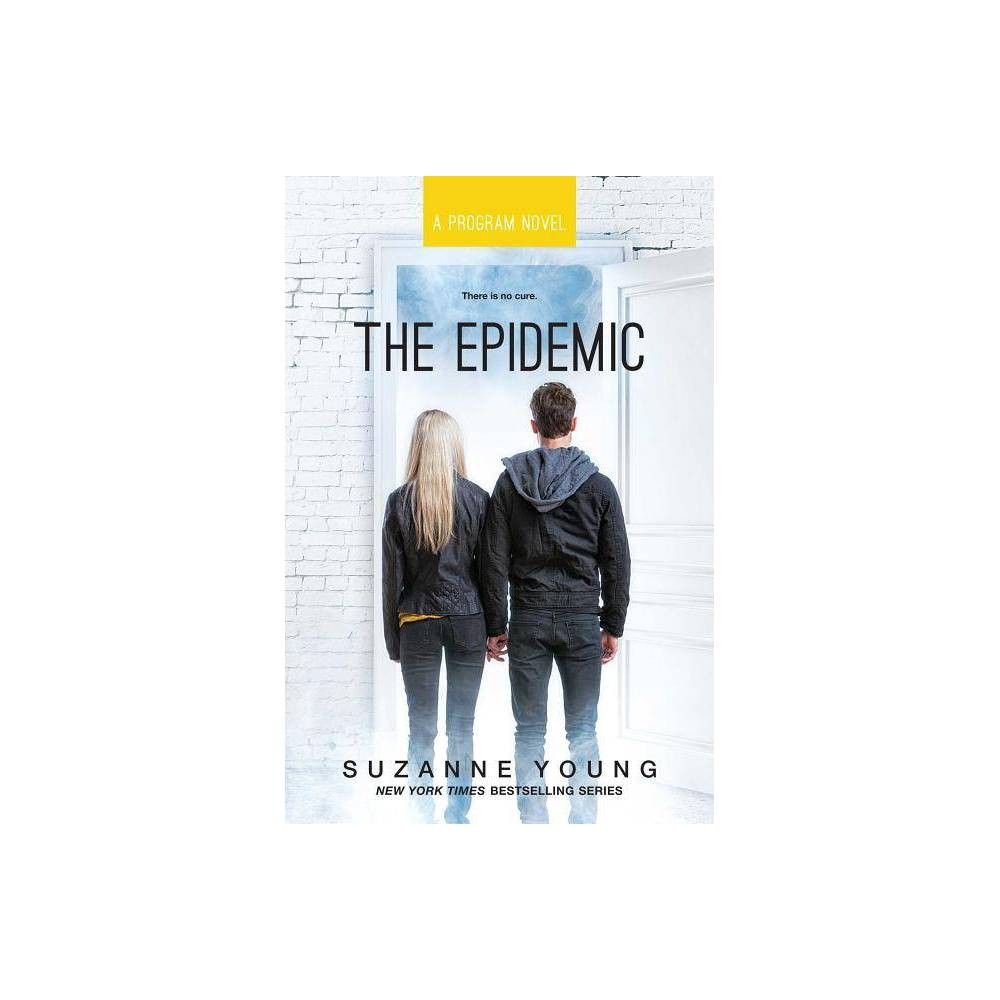 The Epidemic Volume 4 Program By Suzanne Young Hardcover