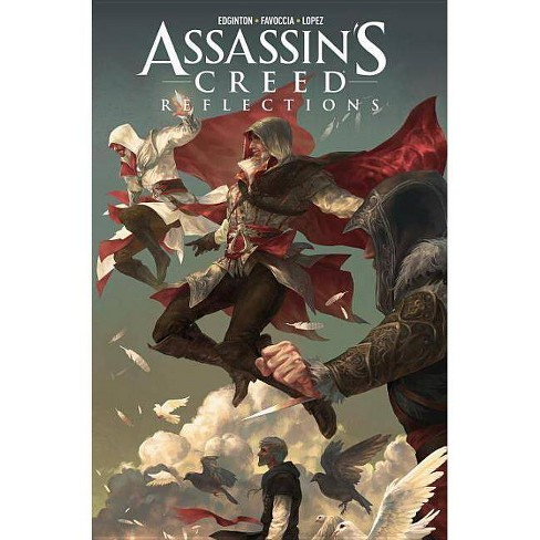 Assassin S Creed Reflections By Ian Edginton Paperback Target