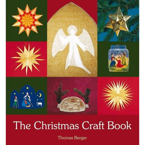 The Christmas Craft Book - 2 Edition by  Thomas Berger (Paperback) - image 1 of 1