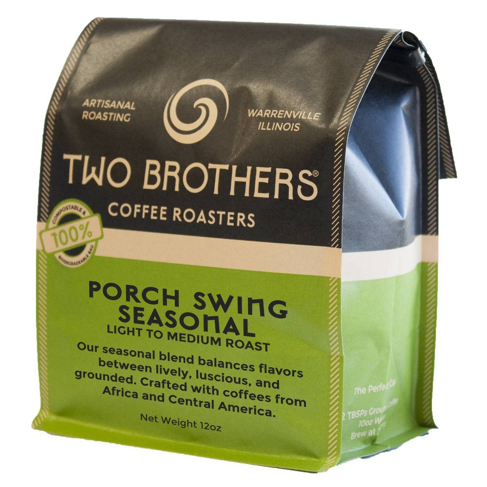 Two Brothers Porch Swing Seasonal - 12oz