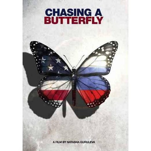 Chasing a Butterfly (DVD) - image 1 of 1