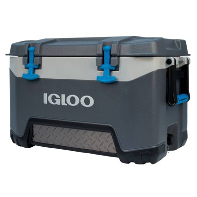 Igloo BMX 52qt Cooler - Gray