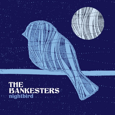Bankesters - Nightbird (CD) - image 1 of 1