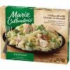 Marie Callender's Frozen Fettucini with Chicken & Broccoli - 13oz - image 3 of 3