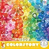 Ceaco Buttons Color Story Jigsaw Puzzle - 750pc - image 3 of 3