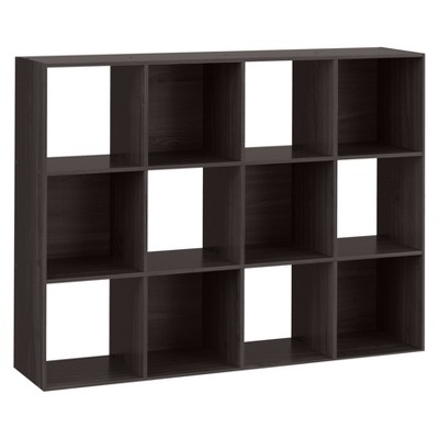 "11"" 12 Cube Organizer Shelf - Room Essentials™"