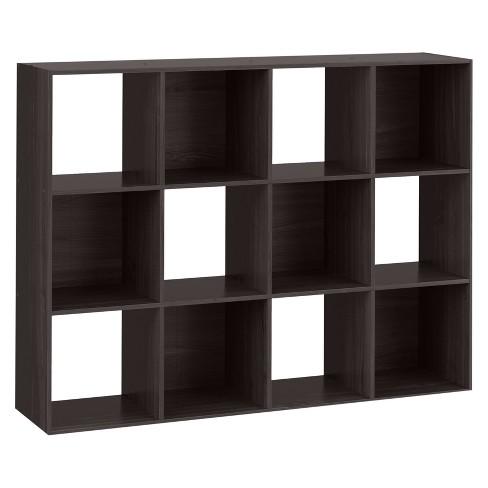 11 12 Cube Organizer Shelf Room
