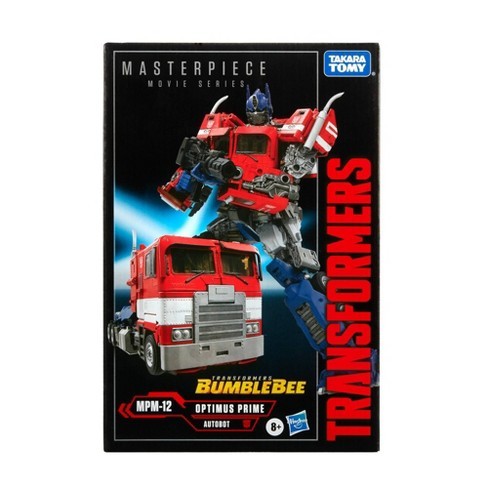 Transformers Masterpiece - image 1 of 4